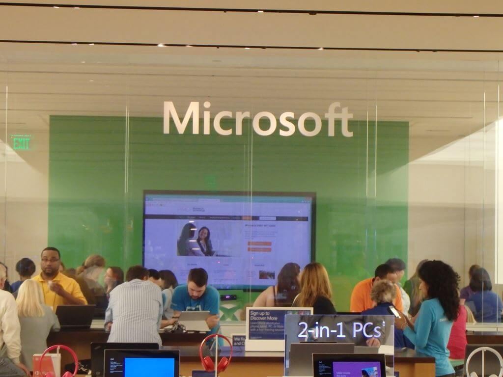 wit september meeting at the microsoft store iamcp women in