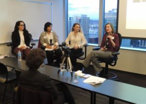 Fabulous February Panel on the Internet of Things (IoT)!